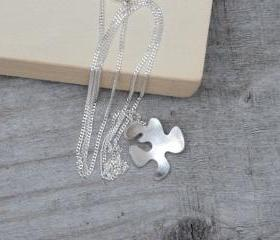 Petal Necklace, Flow..